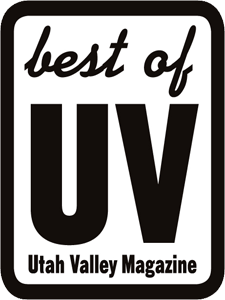 Best of Utah Valley Magazine 2012